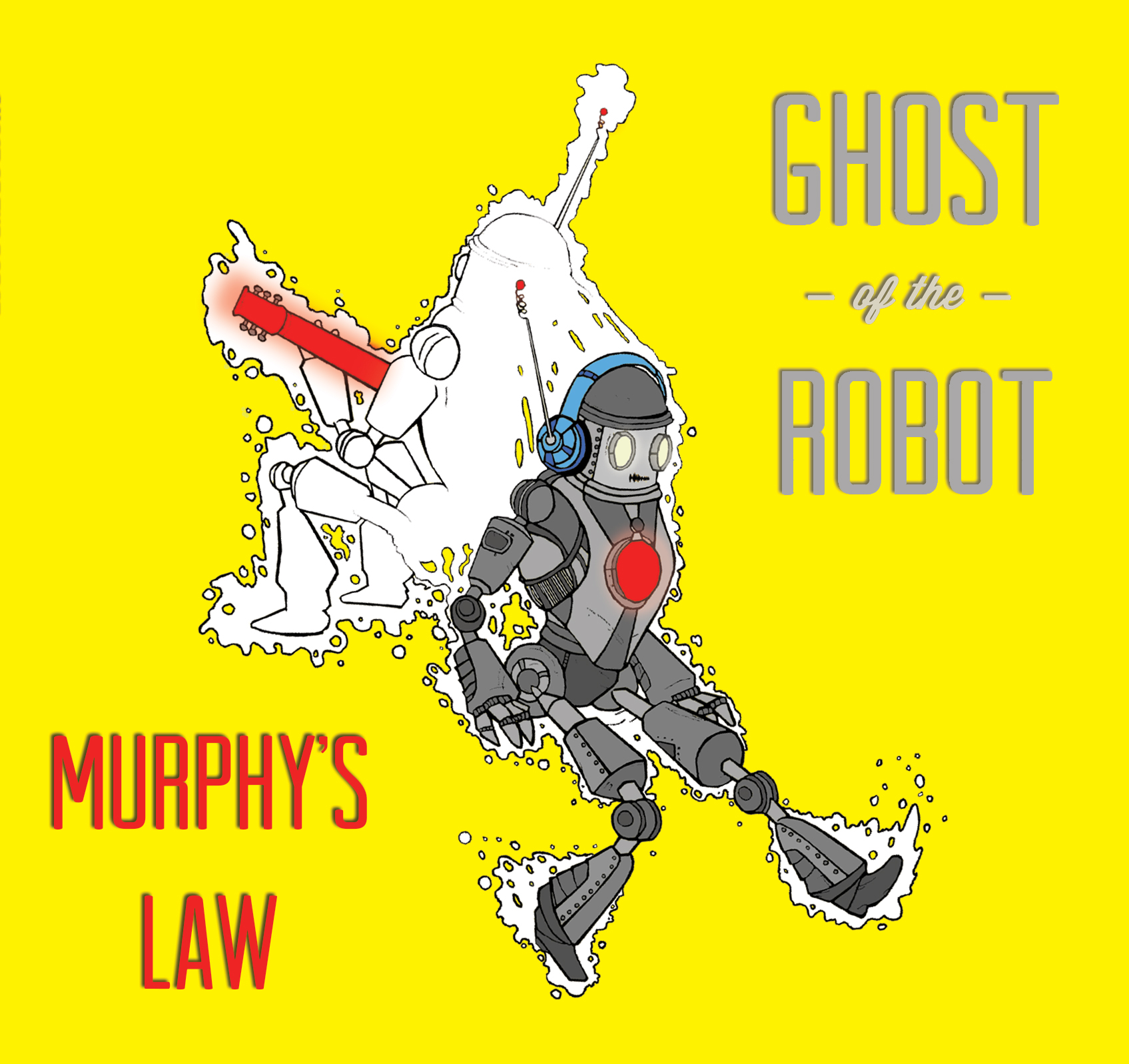Murphy's Law CD – Autographs Available